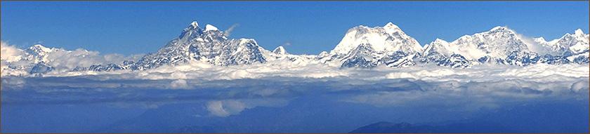 Nepal Wanderreise