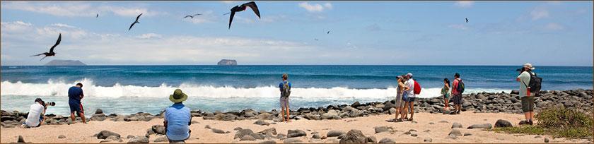 Fotos von meiner Galapagos Rundreise